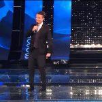 Angelo Pintus – Seconda serata – Sanremo 2015