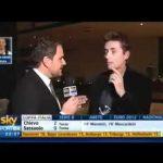 Angelo Pintus – Imitazione Mourinho a Sky sport 24