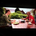 Checco Zalone – Le lezioni di norvegese (dal film: Quo vado)