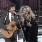 Gigi Proietti e Renzo Arbore – Malafemmena