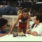 Jerry Calà – La donna che sapeva troppo (dal film: Professione vacanze)