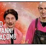 Mai Dire Gol – Johnny Glamour e Pantani