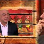 Maurizio Crozza – Bersani e l'albero di Natale – Dimartedì