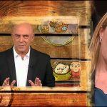 Maurizio Crozza – Dimartedì – Salvini e Berlusconi