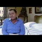 Carlo Verdone e Alberto Sordi – Arriva Cristiano (dal film: In viaggio con papà)
