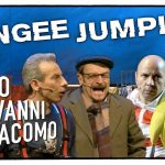 Anplagghed – Bungee Jumping (3 di 5) | Aldo Giovanni e Giacomo