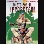 Io sto con gli ippopotami – PRIMO TEMPO