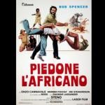 Piedone l'africano – PRIMO TEMPO – Film completo